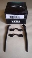 OAKLEY GENUINE SPARE/REPLACEMENT RADAR EV EARSOCKS+NOSE PADS FREE P+P