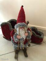 Père Noel décoratif