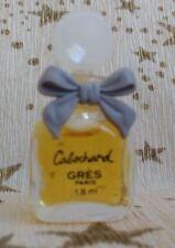 Miniatur CABOCHARD von Gres, reines Parfum