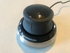 3DConnexion Space Navigator 3D Mouse Model 3DX-600028 USB in perfect condition