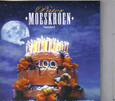 Pater Moeskroen-Honderd cd single