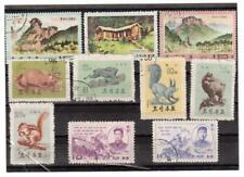 New listing Asia. Korea Used stamps