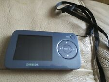 Philips GoGear 8GB MP3 Player SA6087