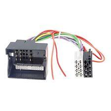 Kabel und Stecker für Mercedes-Benz Navigation