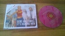 CD Pop Geri Halliwell - It's Raining Men (2 Song) Promo EMI REC sc Bridget Jones