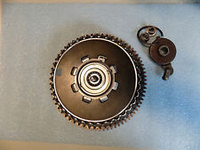 HARLEY-DAVIDSON SPORTSTER BUELL CLUTCH ASSEMBLY LOW MILES 1991 TO 2004
