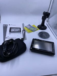 """Nextar Satellite NAVIGATION #Q4-03 with 4.3"""" Touch Screen GPS"""