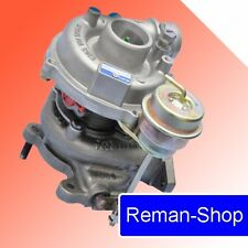 TURBOCOMPRESSEUR VW GOLF PASSAT SHARAN 1,9 TDI 90 CH; 454083 028145701j 028145701q