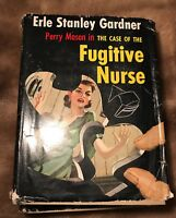 Lot of 6 Erle Stanley Gardner Perry Mason Pulp Books First Editions