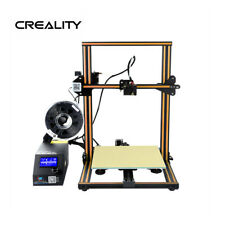 Upgrade Creality CR-10S 3D Printer 300X300X400mm Resume Print Dual Z-axies Rod