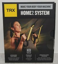 TRX Home 2  suspension training system. New!!!!!