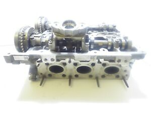 BMW MINI 1.2 TURBO PETROL B38A12A CYLINDER HEAD 76383120600 FITS 14-ON (TESTED)