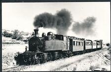 Photo Train Allemand Gare CP - MACIERINHA Portugal - 1241