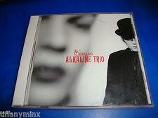 ALKALINE TRIO cd CRIMSON free US shipping