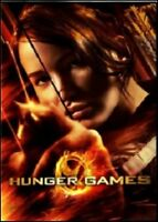 DVD Hunger Games (2012) Film Azione Fantascienza Dramma Cinema Video Movie