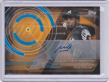 Adeiny Hechavarria 2014 Topps Series 2 Trajectory Auto Marlins Autograph