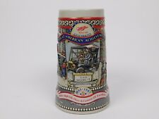 Miller High Life Beer Stein /Mug Great American Achievements #2 The Model-T 1908