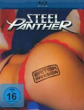 British Invasion von Steel Panther (2012)