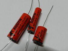 Audyn-CAP diapositive CONDENSATORE q6 3,9 UF 600 V, 5% Assiale