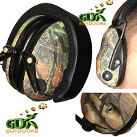 GDK CAMO,MP3 ELECTRONIC EAR DEFENDER,ELECTRONIC,MUFFS,CAMOUFLAGE, SHOOTING