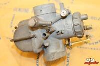 OEM Honda CL72 LH carb carburetor Scrambler Keihin PW22 CL 72 250 1962-65