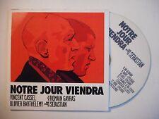NOTRE JOUR VIENDRA B.O.F. par SEBASTIAN : DIES IRAE ▓ CD ALBUM PORT GRATUIT ▓
