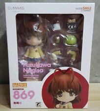 Nendoroid Good Smile 869 Furukawa Nagisa Clannad [ 100% Legit Brand New Seal ]
