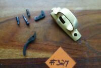 Ruger Bearcat Trigger Guard W/ Trigger, Screw, Pins, Spring Great  Old Model