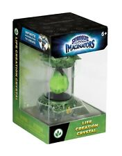 SKYLANDERS IMAGINATORS LIFE CREATION CRYSTAL RARE NEW IN BOX