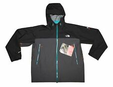 $399 NEW North Face Men POINT FIVE Jacket XXL Grey AULT GORE TEX Pro 2XL
