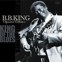 B.B. King - Signature Collection [New Vinyl] Holland - Import