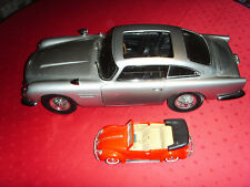 1:8 Eaglemoss Aston Martin DB 5, fertig gebaut, absoluter Hammerpreis!!