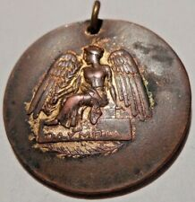 Greece, Greek Medal Olympia From National Gymnasium Club -Very Rare !!! .