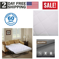 Couch Bed Sofa Sectional Living Room Sleeper Futon Furniture Loveseat Pad