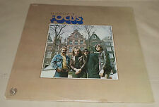 Focus In and Out Sealed LP Sire SAS 7404 US Press Prog