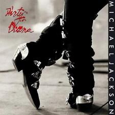 MICHAEL JACKSON DIRTY DIANA CD+DVD Single Dual Disc Numbered LIMITED EDITION