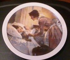 """Norman Rockwell Knowles """"Mother'S Day 1976"""" Collector Plate # 16716A"""