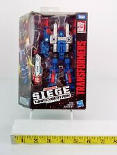 Transformers War for Cybertron Siege COG Deluxe Class US Version NEW!