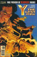 Y The Last Man #48 (NM) `06 Vaughan/ Parlov