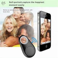 Mini Bluetooth Tracker GPS Locator Alarm Wallet Key Pet Dog Trackers Auto Kids