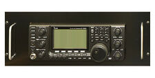ICOM IC9100 Rack Mount with Room for Optional 30 AMP Power Supply