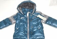 Diesel New Boys Baby JOIVEB DUCK DOWN HOODED JACKET Sz: 6M RTL: $149 00K03 P106