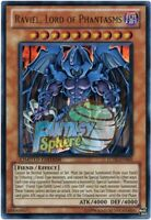 Yu-Gi-Oh! Raviel, Lord of Phantasms - LC02-EN003 Ultra Rare Anglais