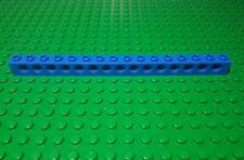 LEGO 2637 @@ Technic Link 1 x 16 @@ 6339 6543