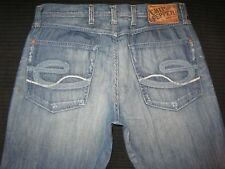 Chip & Pepper jeans Mens Shack-Up Jeans Slim Straight Leg Light Cotton 31 X 32