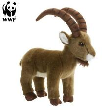 WWF Plüschtier Steinbock (23cm) lebensecht Kuscheltier Stofftier Bock NEU