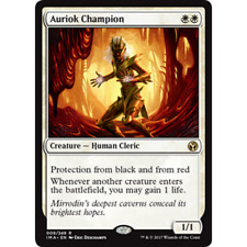 MTG Auriok Champion NM - Iconic Masters