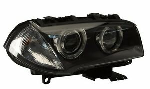 For BMW X3 3.0Si/xDrive 07-10 Right Headlight Assy BiXenon Adaptive Driving Lamp