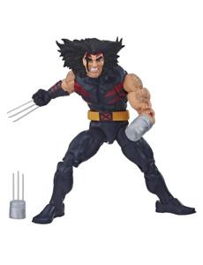 "Marvel Legends Weapon X New 6"" Figure NO BAF - MIB"