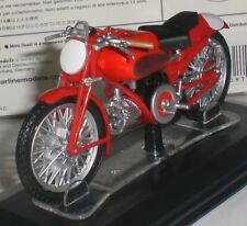 STARLINE MODELS ANTIQUE BIKE MOTO GUZZI DONDOLINO DIECAST PC BOX SCALE 1:24 NEUF